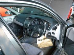 Компрессор кондиционера Nissan Wingroad WFY11 QG15DE Фото 11