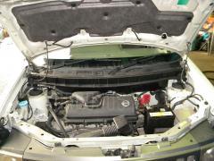 Главный тормозной цилиндр Nissan Cube BNZ11 CR14DE Фото 5