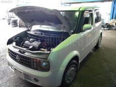 Главный тормозной цилиндр Nissan Cube BNZ11 CR14DE Фото 7