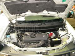 Ступица Nissan Cube BNZ11 CR14DE Фото 4