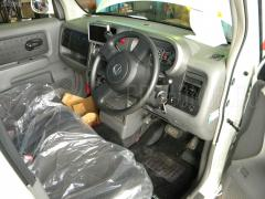 Привод Nissan Cube BNZ11 CR14DE Фото 7
