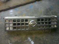 Решетка радиатора Nissan Cube BNZ11 Фото 1