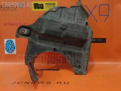 Защита двигателя NISSAN PULSAR FN15 GA15DE Фото 3