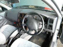 Тросик на коробку передач Nissan Pulsar FN15 GA15DE Фото 7