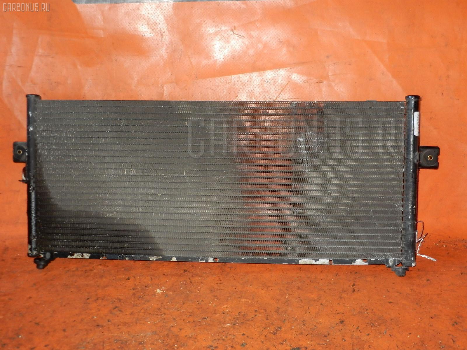 Радиатор кондиционера NISSAN PULSAR FN15 GA15DE Фото 2