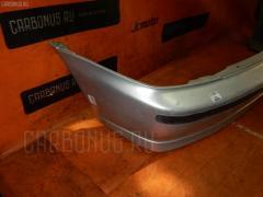 Бампер Nissan Pulsar FN15 Фото 3