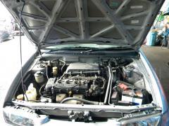 Бампер Nissan Pulsar FN15 Фото 6