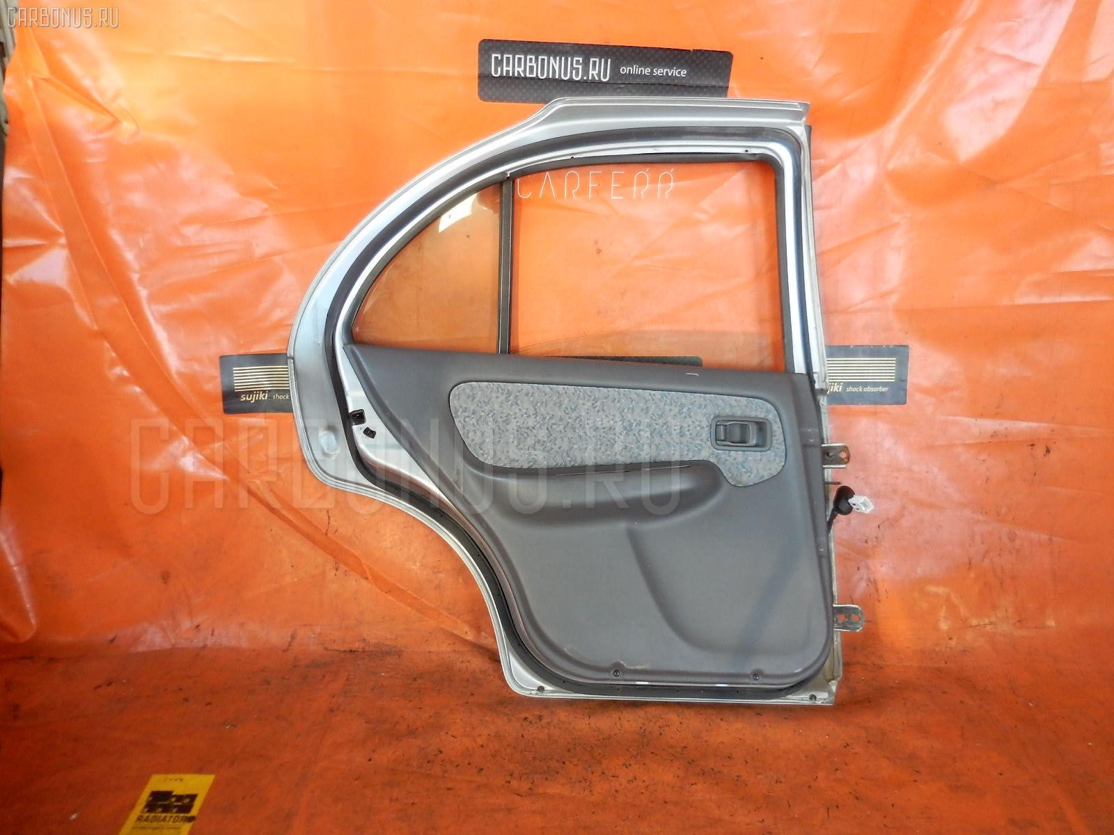 Дверь боковая NISSAN PULSAR FN15 Фото 1