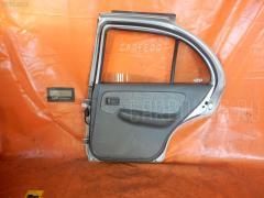Дверь боковая NISSAN PULSAR FN15 Заднее Правое