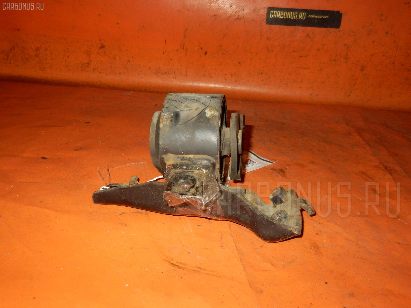 Подушка двигателя TOYOTA CALDINA ET196V 5E-FE. Фото 4
