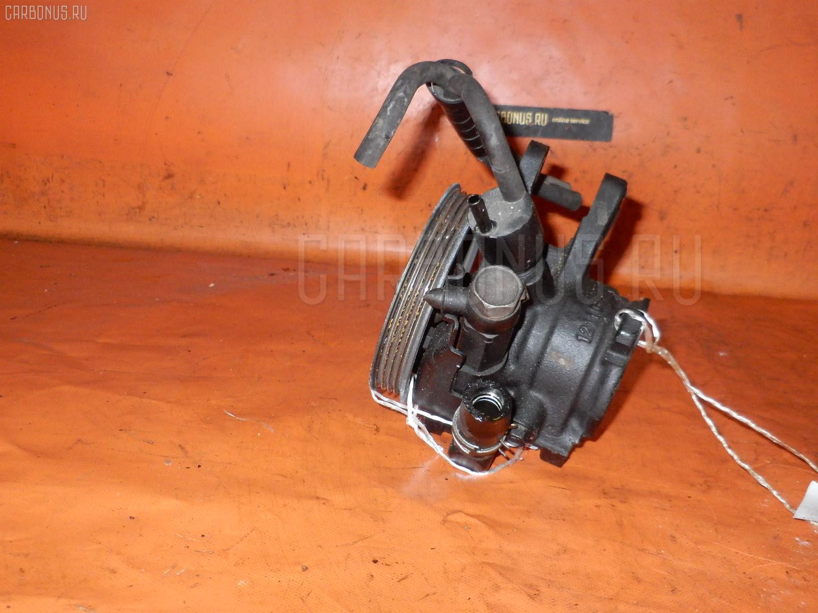 Гидроусилителя насос TOYOTA CALDINA ET196V 5E-FE. Фото 3