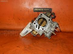 Дроссельная заслонка Toyota Caldina ET196V 5E-FE Фото 2