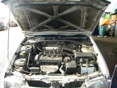 Дроссельная заслонка Toyota Caldina ET196V 5E-FE Фото 4