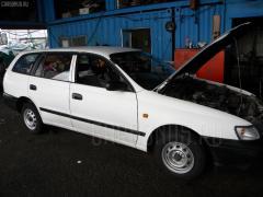 Дроссельная заслонка Toyota Caldina ET196V 5E-FE Фото 5