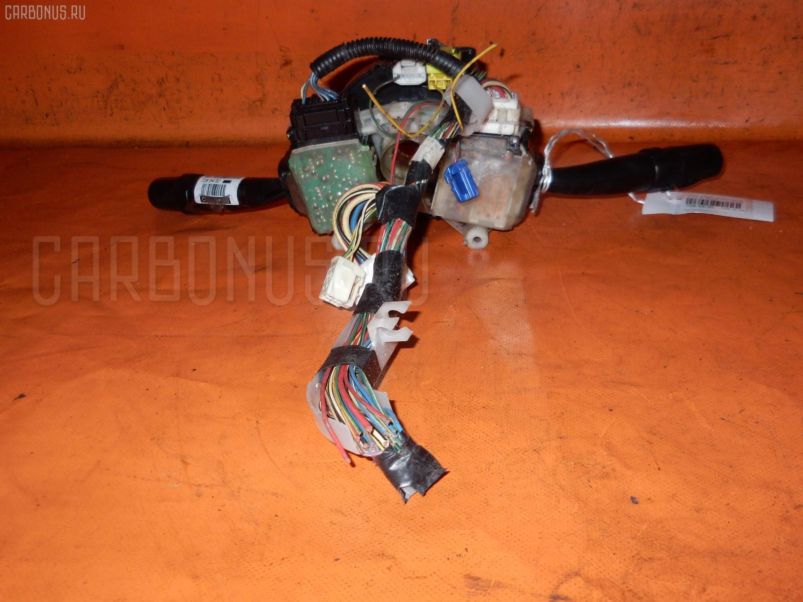Переключатель поворотов TOYOTA CARINA AT212. Фото 6