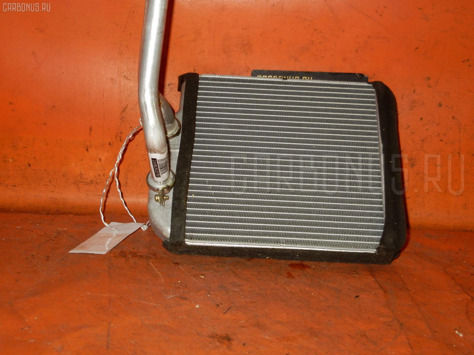 Радиатор печки TOYOTA CARINA AT212 5A-FE Фото 2