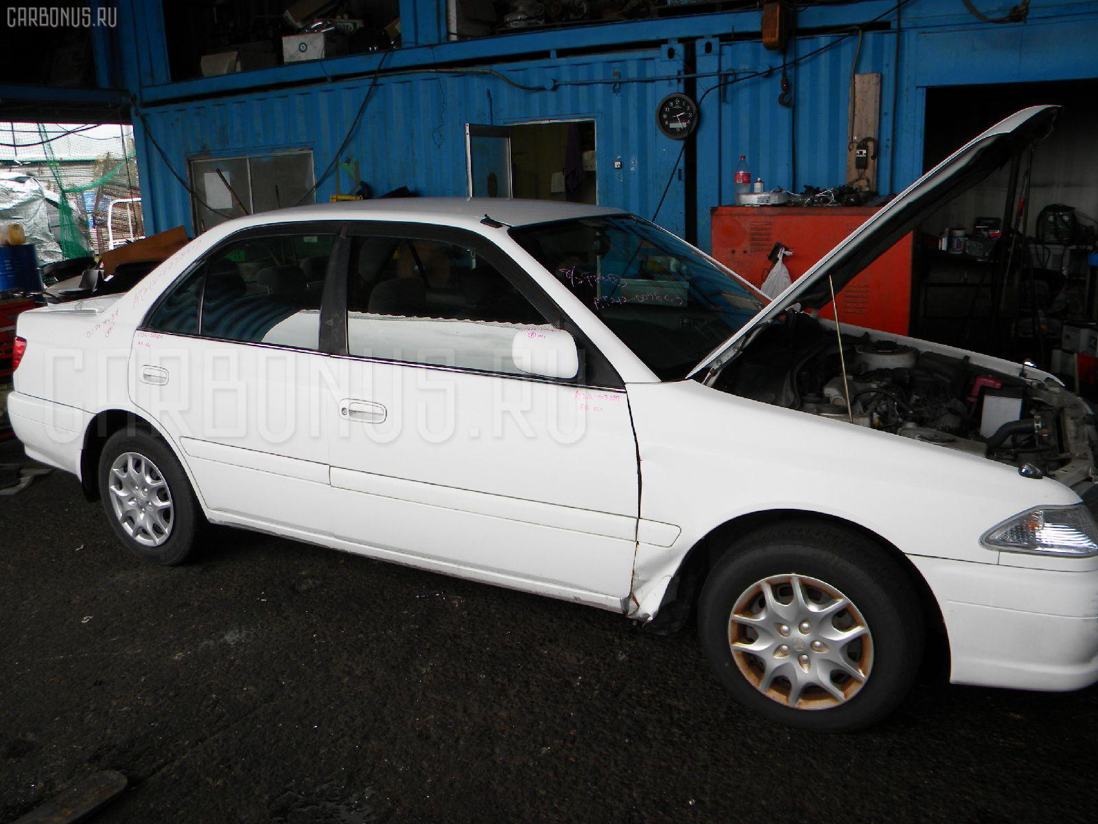 Подкрылок TOYOTA CARINA AT212 5A-FE Фото 4