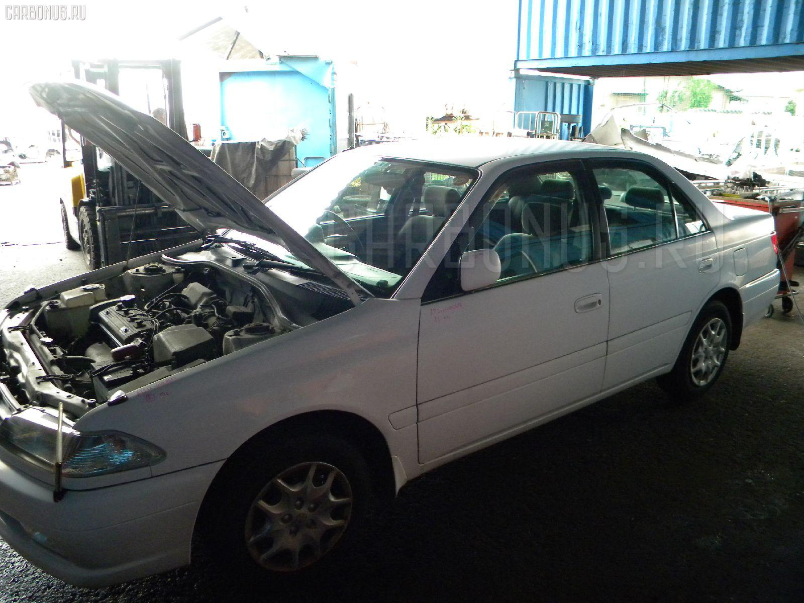 Подкрылок TOYOTA CARINA AT212 5A-FE Фото 5