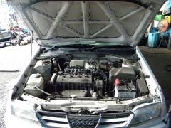 Патрубок радиатора ДВС Toyota Carina AT212 5A-FE Фото 4