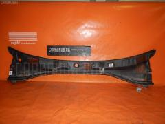 Решетка под лобовое стекло Toyota Carina AT212 Фото 2