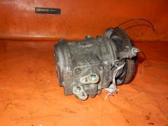 Компрессор кондиционера Toyota Carina AT212 5A-FE Фото 2