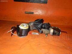 Ремень безопасности TOYOTA CALDINA ET196V 5E-FE Фото 1