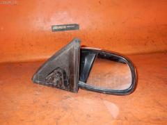 Зеркало двери боковой TOYOTA CALDINA ET196V Фото 1
