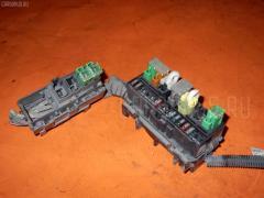 Блок предохранителей NISSAN SUNNY FB14 GA15DE Фото 1