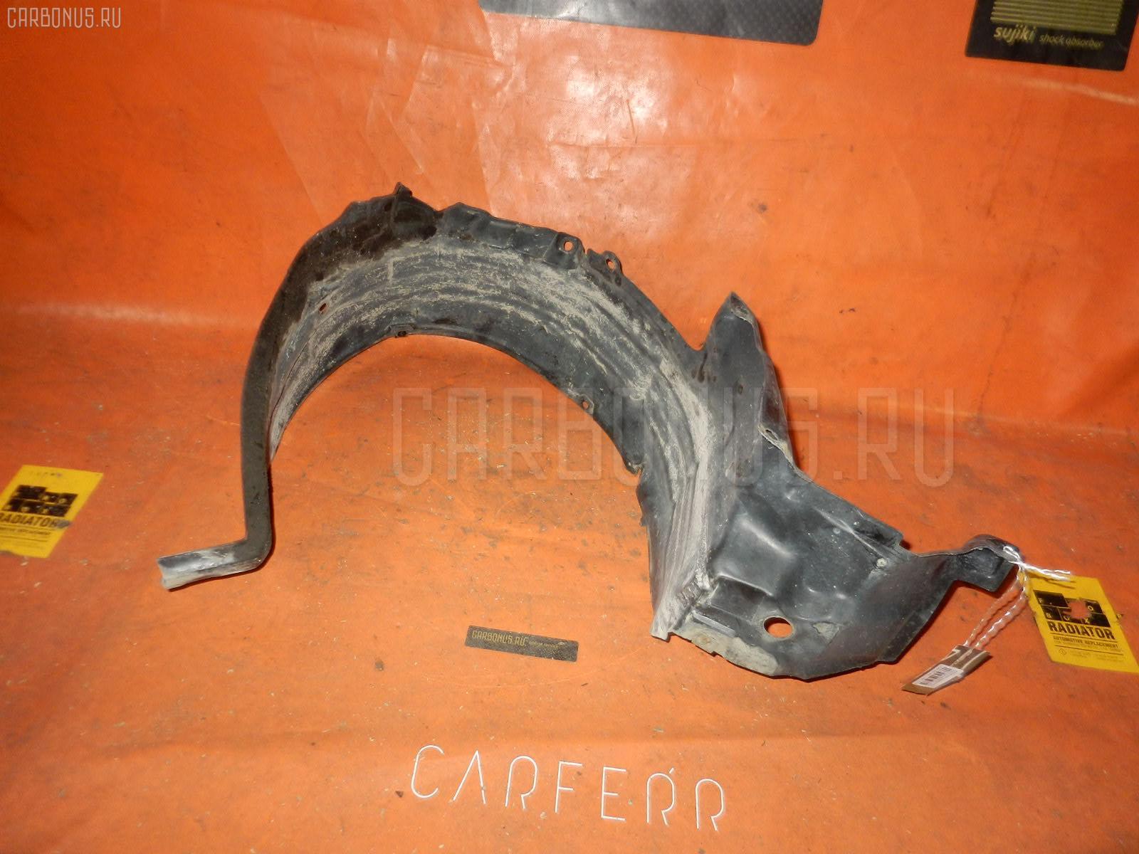 Подкрылок Nissan Sunny FB14 GA15DE Фото 1