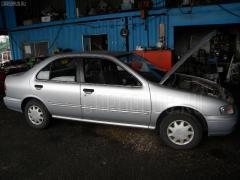 Подкрылок Nissan Sunny FB14 GA15DE Фото 4