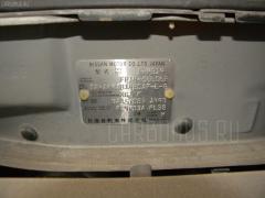 Балка подвески Nissan Sunny FB14 GA15DE Фото 4
