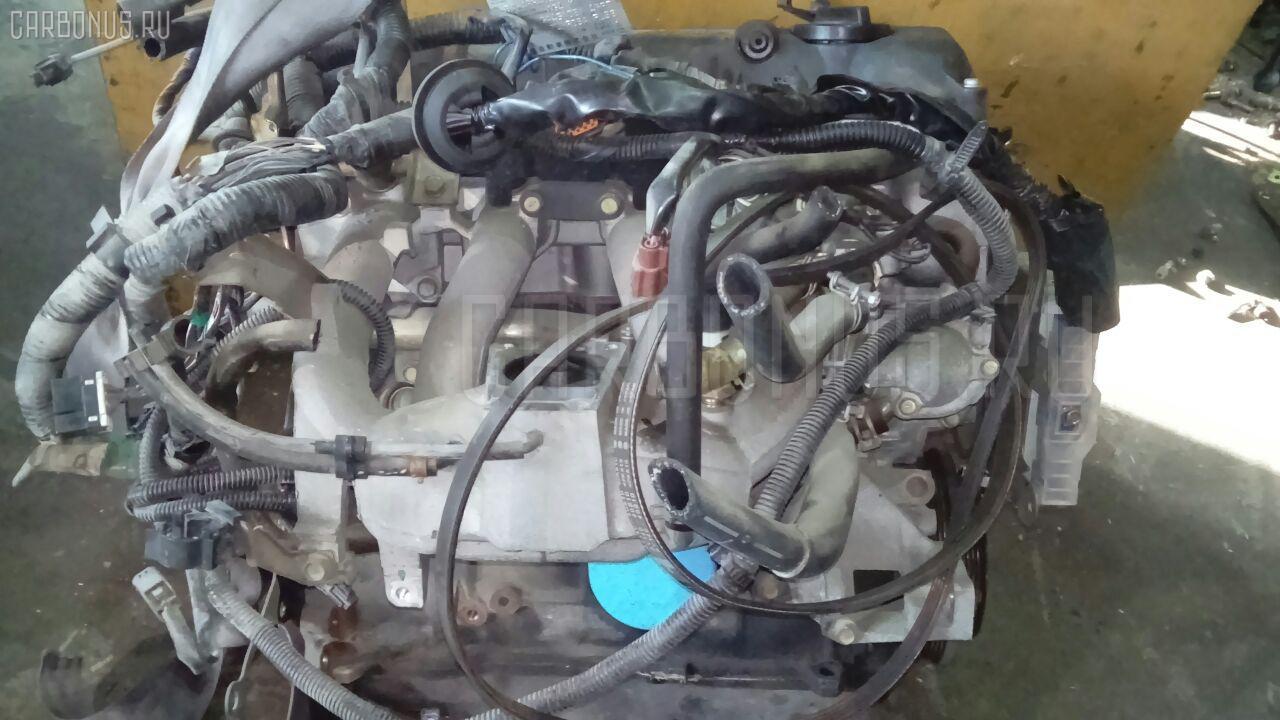 Двигатель NISSAN SUNNY FB14 GA15DE. Фото 10