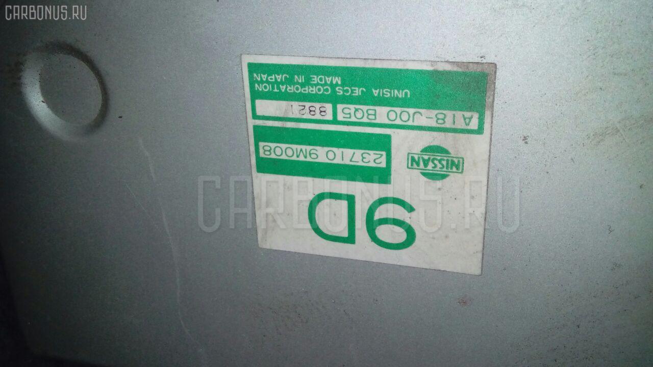 Двигатель NISSAN SUNNY FB14 GA15DE. Фото 9