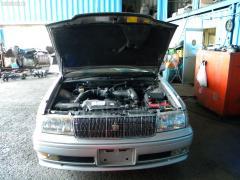 Мотор печки Toyota Crown JZS151 Фото 4