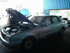 Мотор печки Toyota Crown JZS151 Фото 6