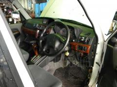 Тросик топливного бака MITSUBISHI PAJERO IO H76W Фото 8