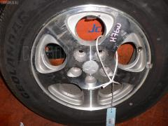 Диск литой R16 / 5-114.3 / 6JJ / ET+46 Фото 2