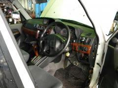 Бампер Mitsubishi Pajero io H76W Фото 11