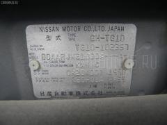 Корпус воздушного фильтра NISSAN BLUEBIRD SYLPHY TG10 QR20DD Фото 3