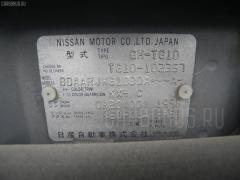 Радиатор ДВС NISSAN BLUEBIRD SYLPHY TG10 QR20DD Фото 5