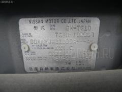 Подкрылок NISSAN BLUEBIRD SYLPHY TG10 QR20DD Фото 2