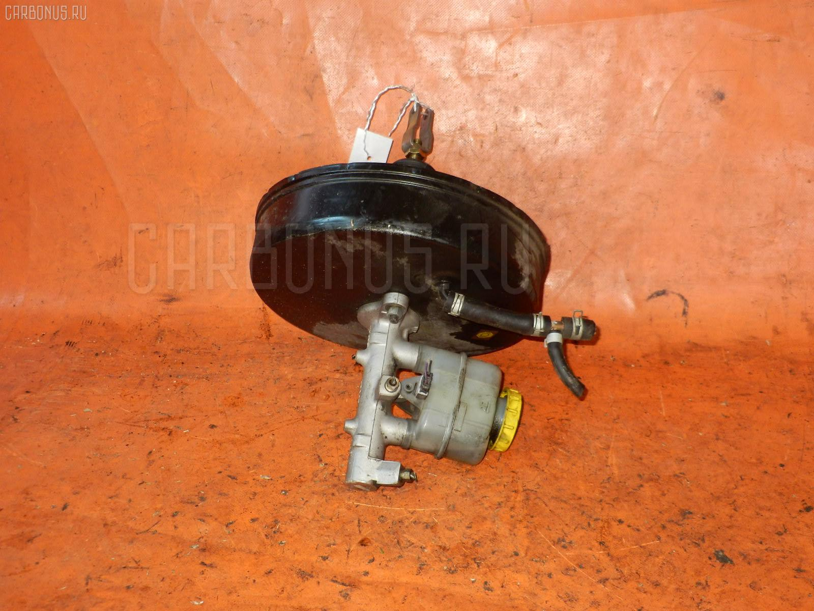 Главный тормозной цилиндр NISSAN BLUEBIRD SYLPHY TG10 QR20DD Фото 2