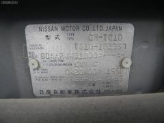 Стойка амортизатора NISSAN BLUEBIRD SYLPHY TG10 QR20DD Фото 3