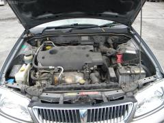 Стойка амортизатора Nissan Bluebird sylphy TG10 QR20DD Фото 4