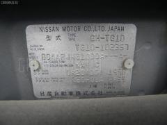 Подушка двигателя Nissan Bluebird sylphy TG10 QR20DD Фото 2