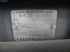 Подушка двигателя Nissan Bluebird sylphy TG10 QR20DD Фото 4