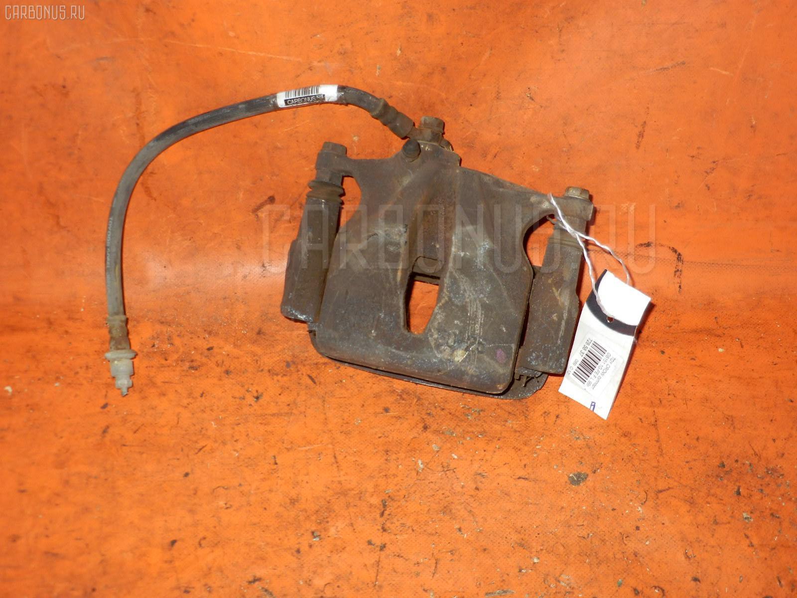 Суппорт TOYOTA CROWN GS151 1G-FE Фото 2