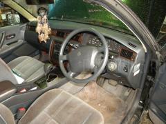 Стойка амортизатора Toyota Crown GS151 1G-FE Фото 9