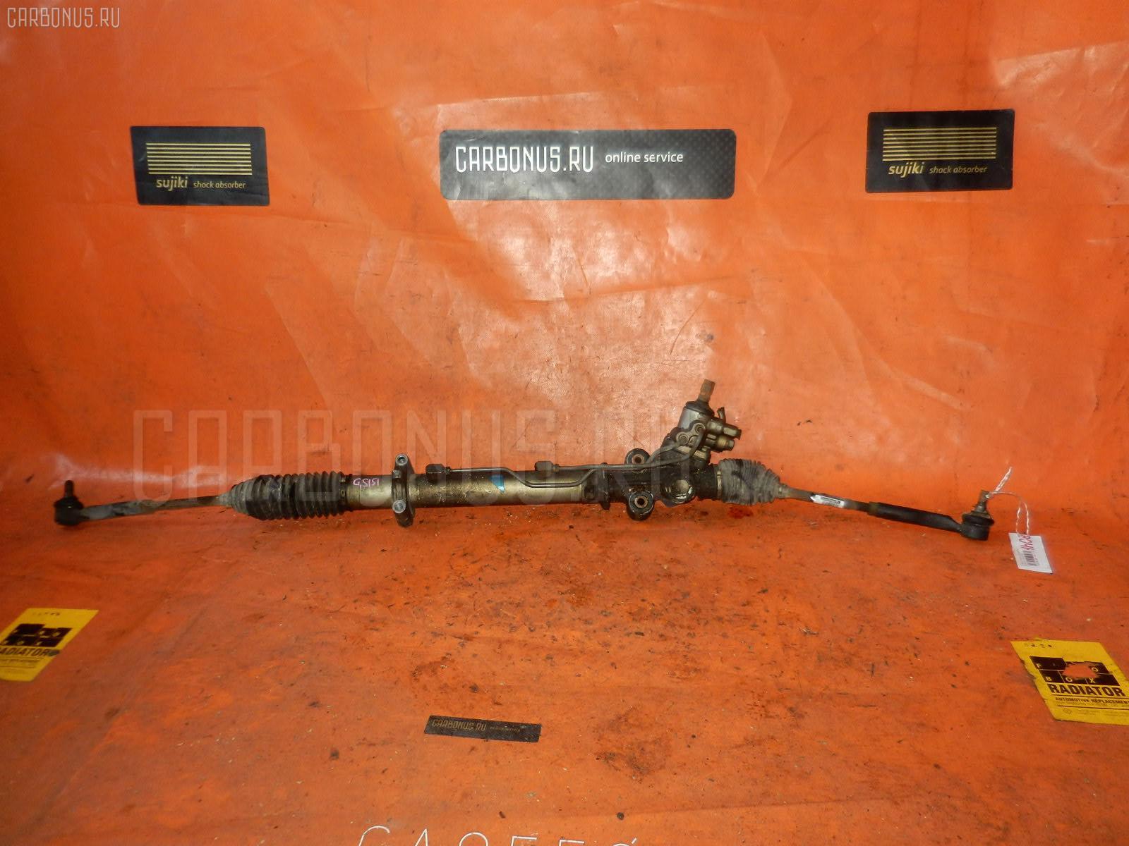 Рулевая рейка TOYOTA CROWN GS151 1G-FE. Фото 7