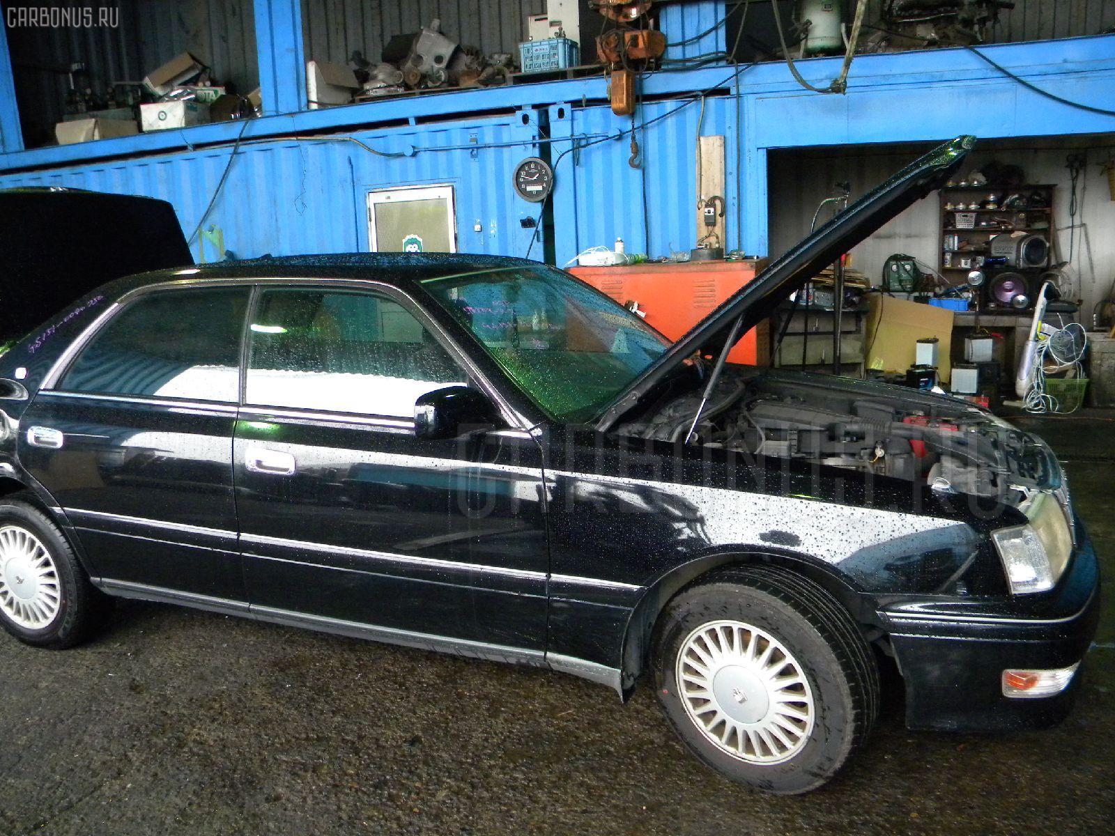 Рулевой карданчик TOYOTA CROWN GS151 Фото 4